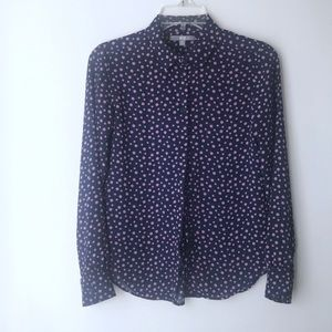 8a38a256be2f8d Uniqlo · 🛍 SALE! Uniqlo Polka dot blouse